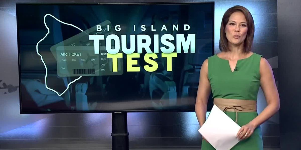 Cleared for takeoff! Hawaii County prepares to welcome inter-island travelers