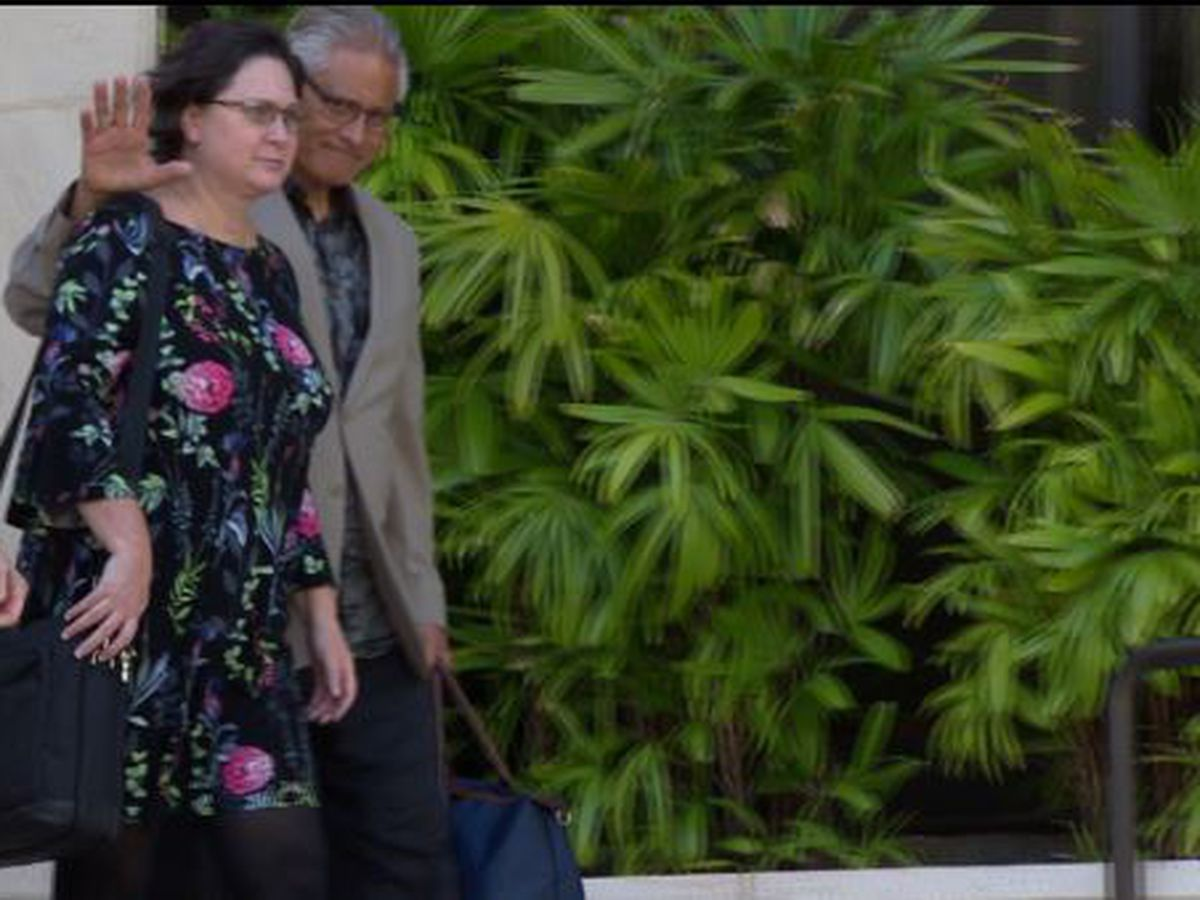 After 12 days and 55 witnesses, Kealoha 'mailbox trial' takes a week off