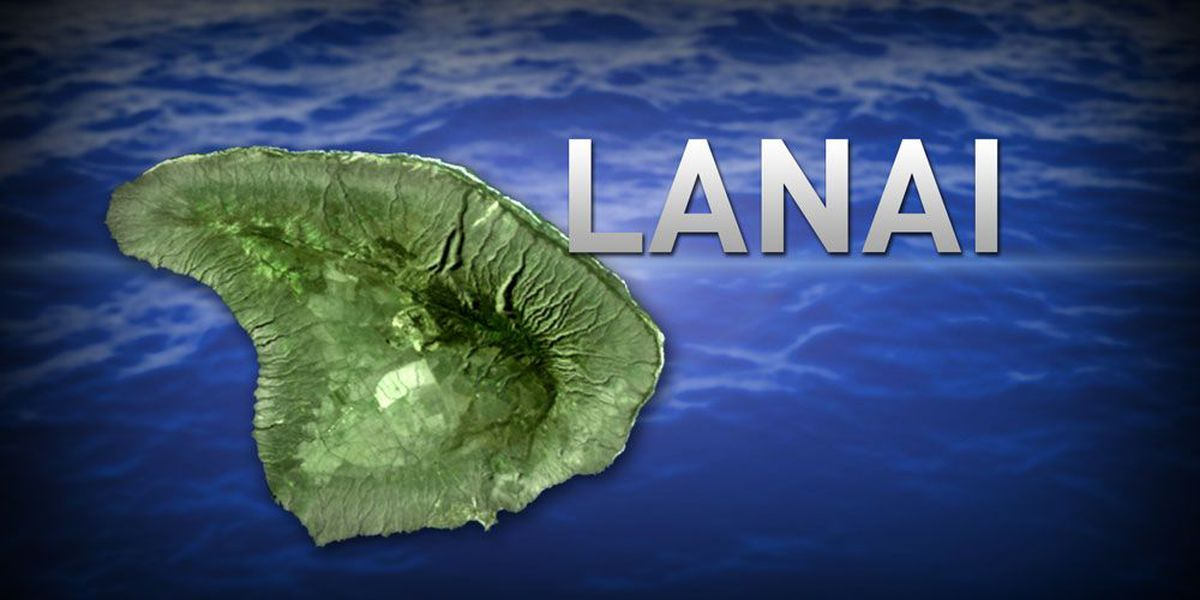 Director: Lanai health center could open in 2016