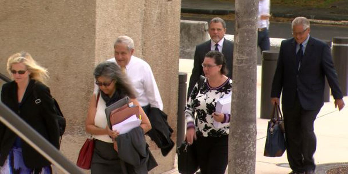 'Absolutely not': Relative who Kealohas alleged stole their mailbox tells jurors he's innocent