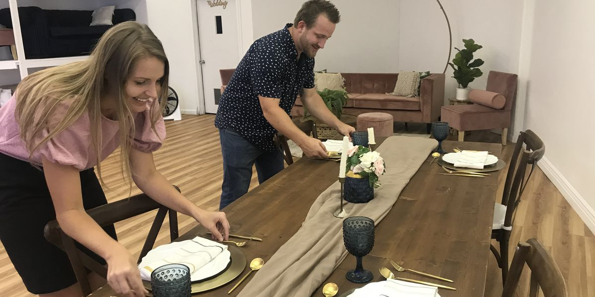 With big wedding parties not allowed, couples look to new trend: 'Micro-weddings'