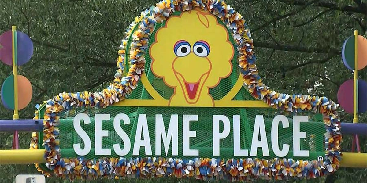 Couple charged in attack of teen Sesame Place worker over mask requirement