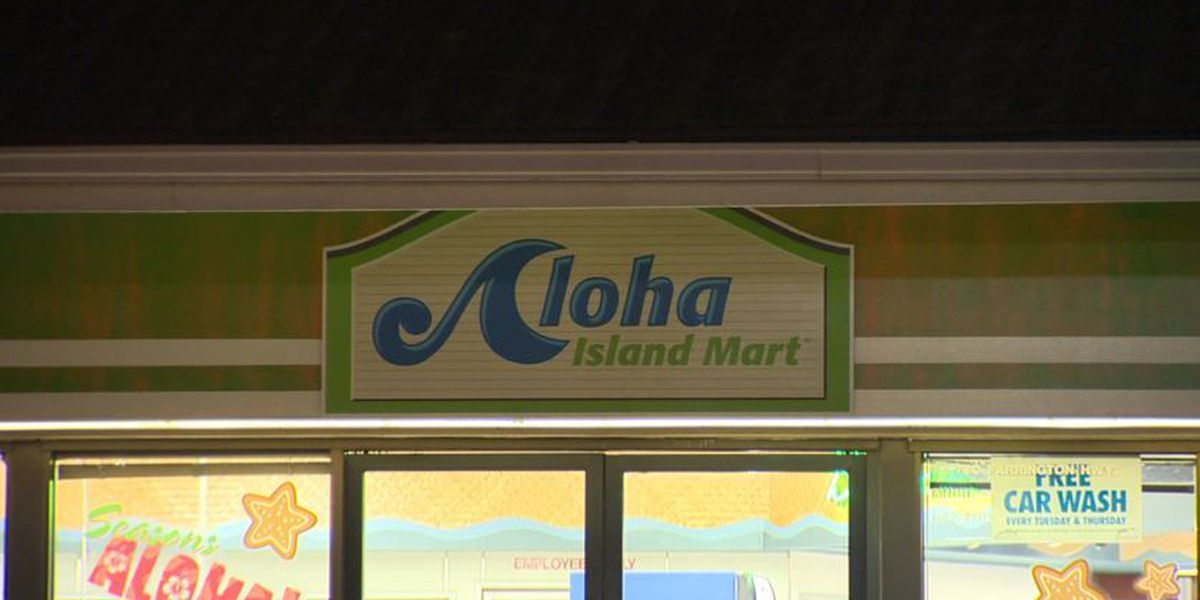 Honolulu police investigate another gas station robbery on Oahu