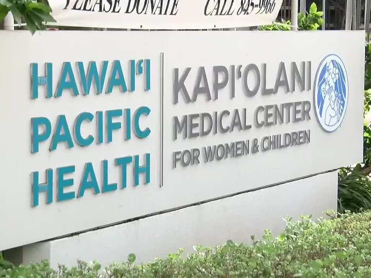 Tentative deal reached between Kapiolani Medical Center, nurses' union