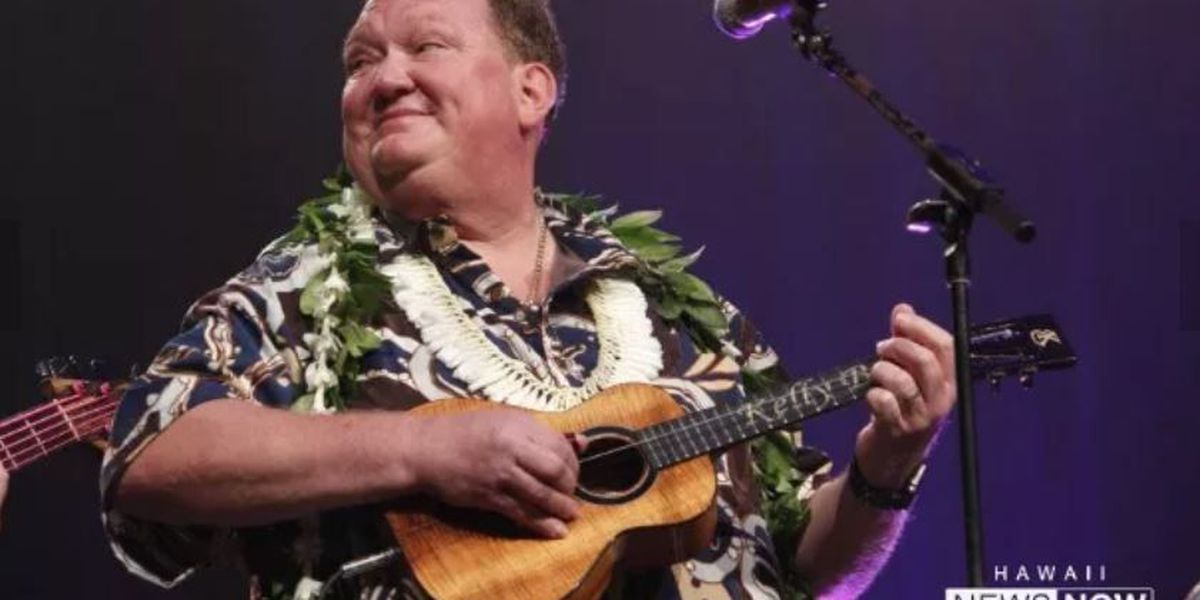 PHOTOS, winners of the 2018 Na Hoku Hanohano Awards
