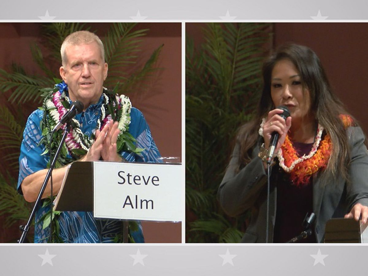 Civil Beat-HNN poll: Former judge leads in race for next Honolulu prosecutor