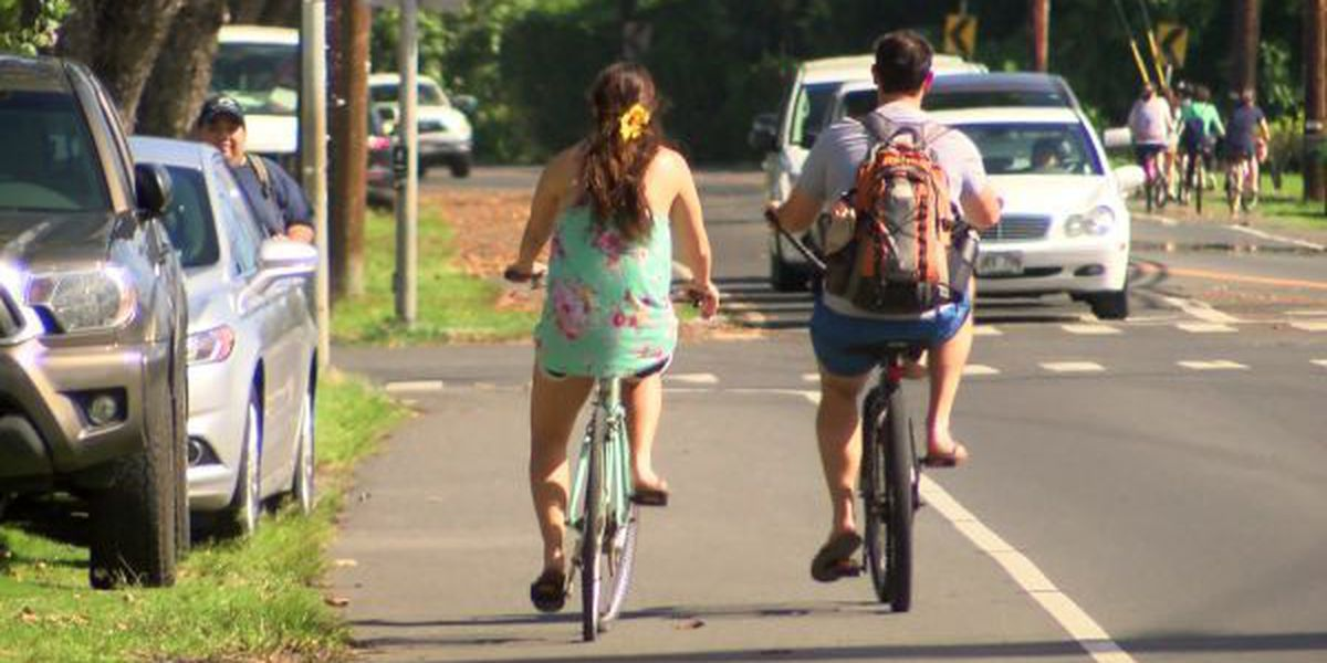 To address unsafe bikers, some suggest going after bike shops