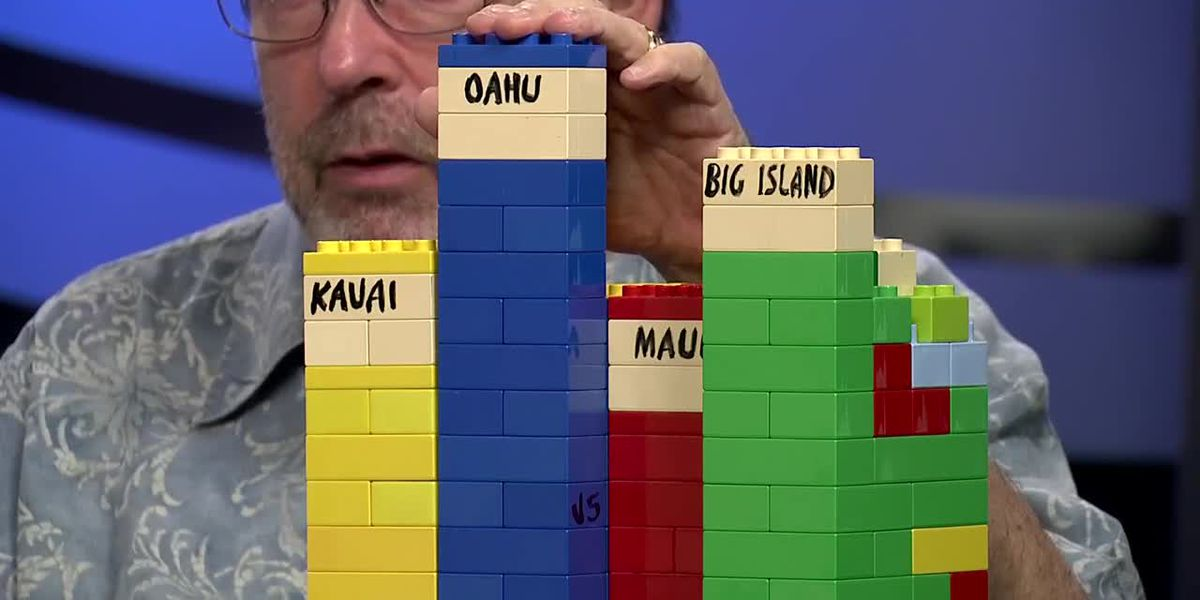 Business Report: Howard and the Legos