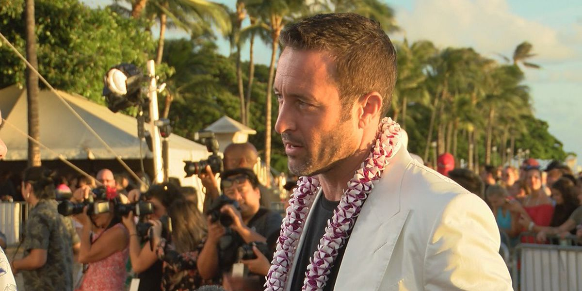 'Hawaii Five-0,' 'Magnum PI' stars to hit red carpet for Sunset on the Beach premiere