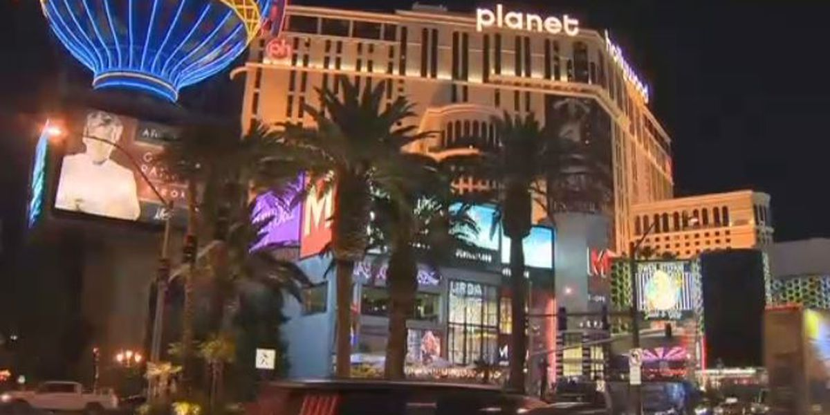 Measles case in Las Vegas prompts warning about possible exposure