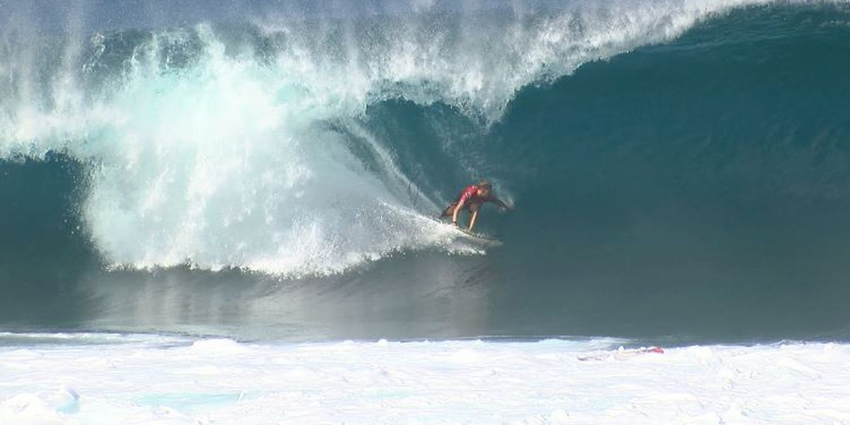The World Surf League has canceled the 2020 season, leaving businesses on the North Shore concerned