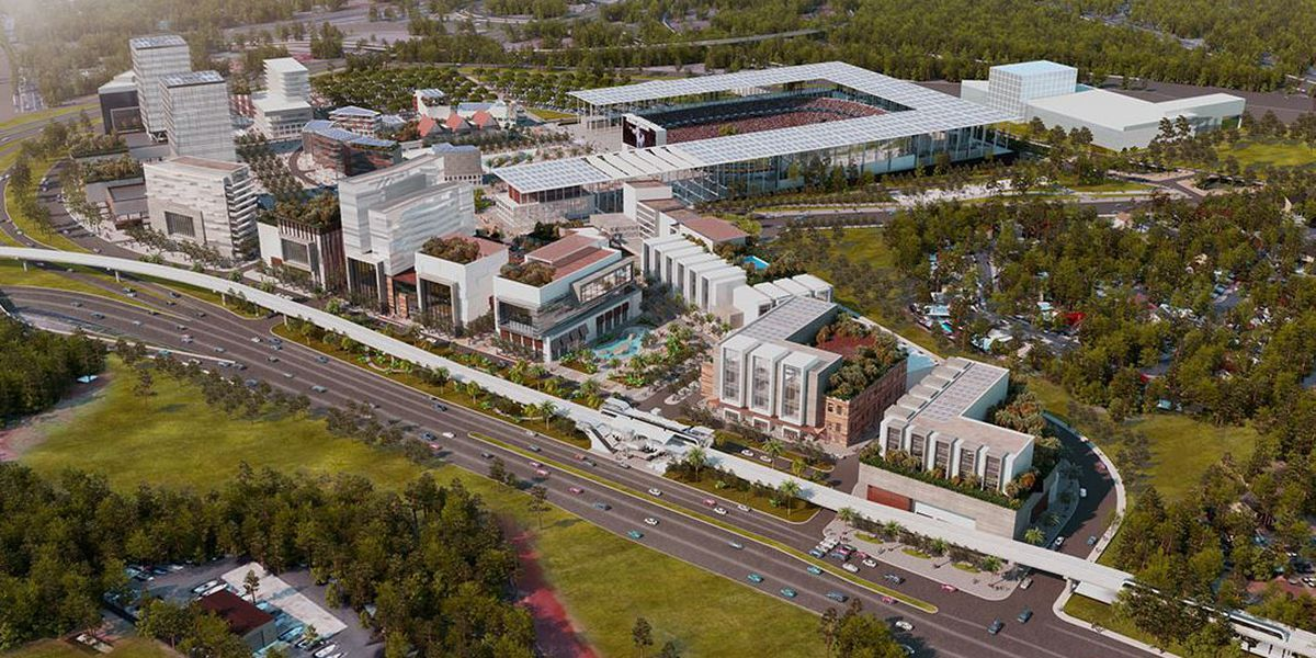 Consultants suggest hotel, housing to be built at new Aloha Stadium facility