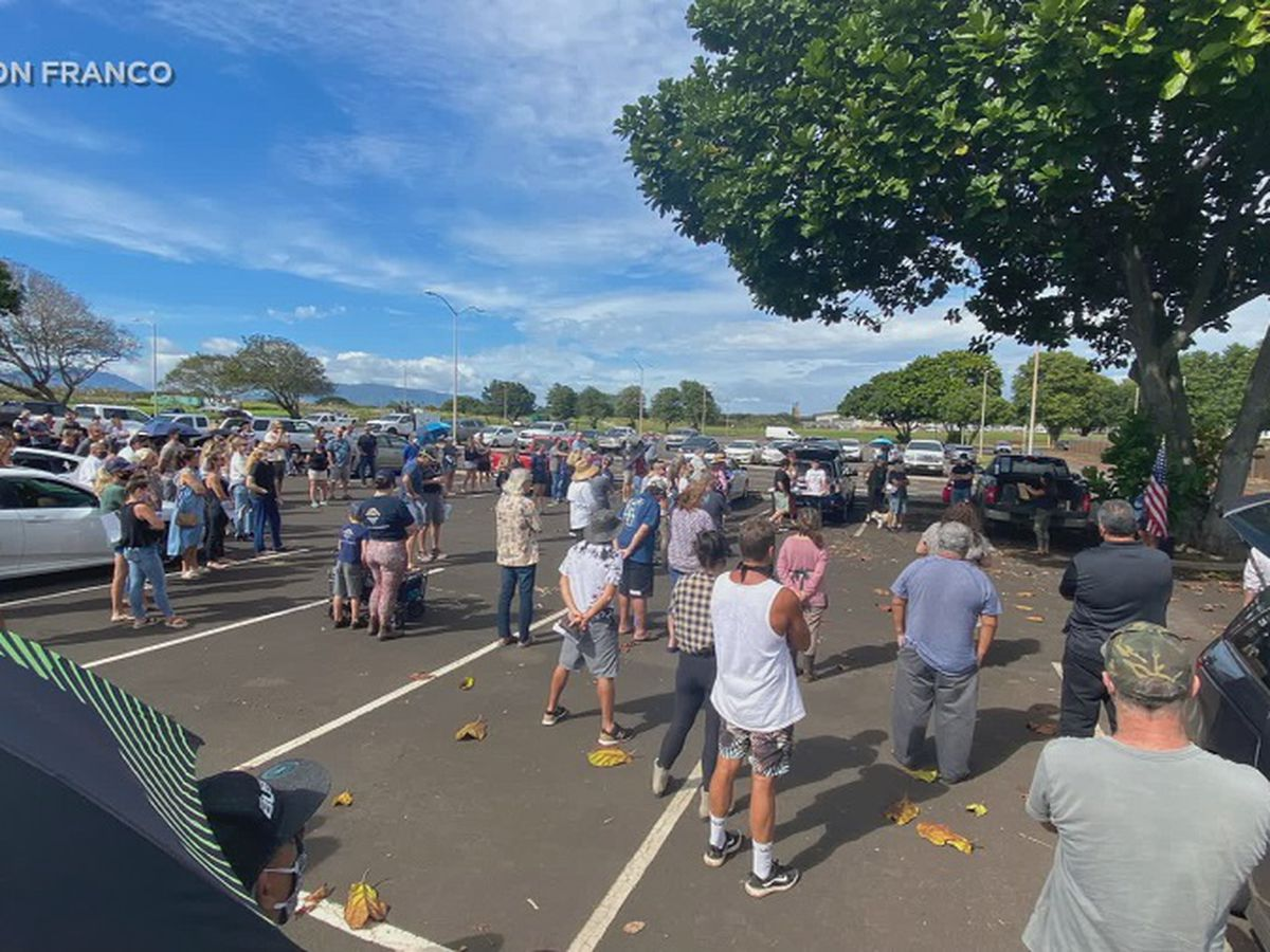 Mayor: Kauai unlikely to rejoin Safe Travels program for mainland visitors until May
