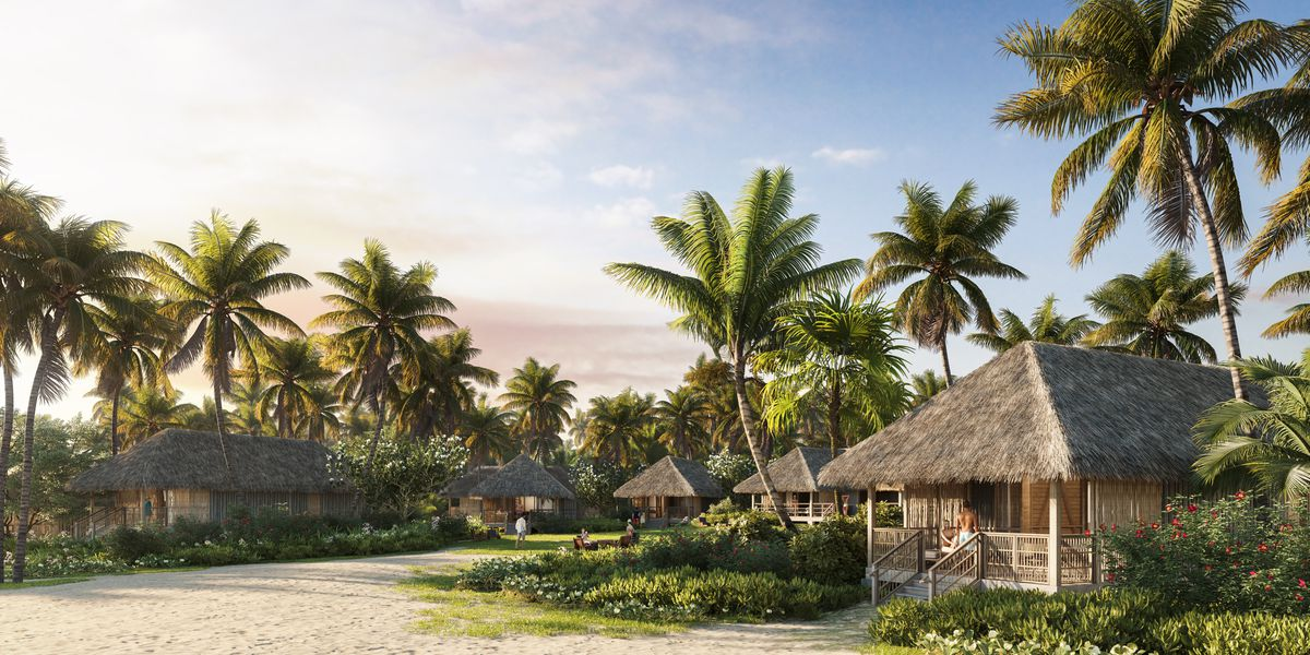 Kona Village Resort set to reopen with a major face lift