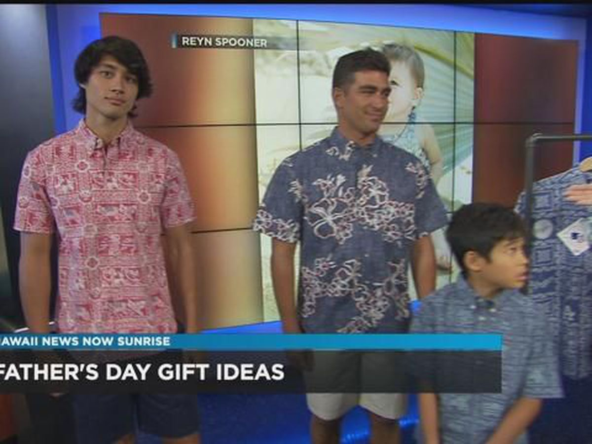 8d2c67de503a Fashion. Reyn Spooner offers discount and ideas for Father's Day