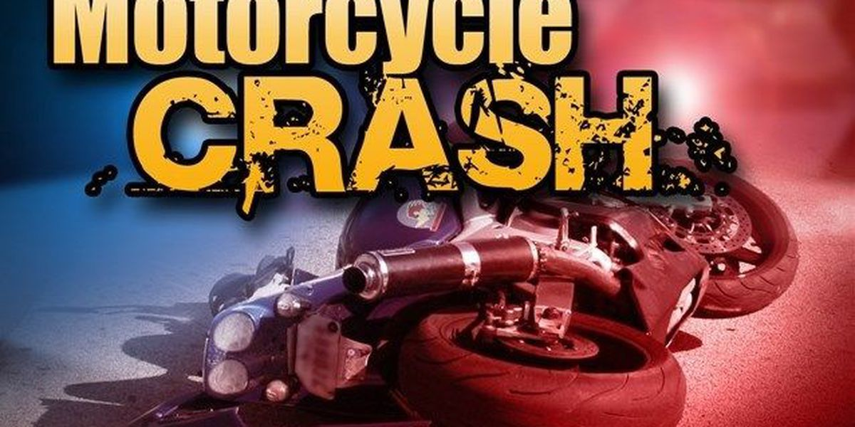Two in serious condition after H1 motorcycle crash