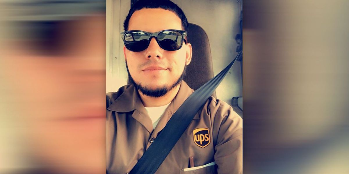 Slain UPS driver's family questions police response to chase