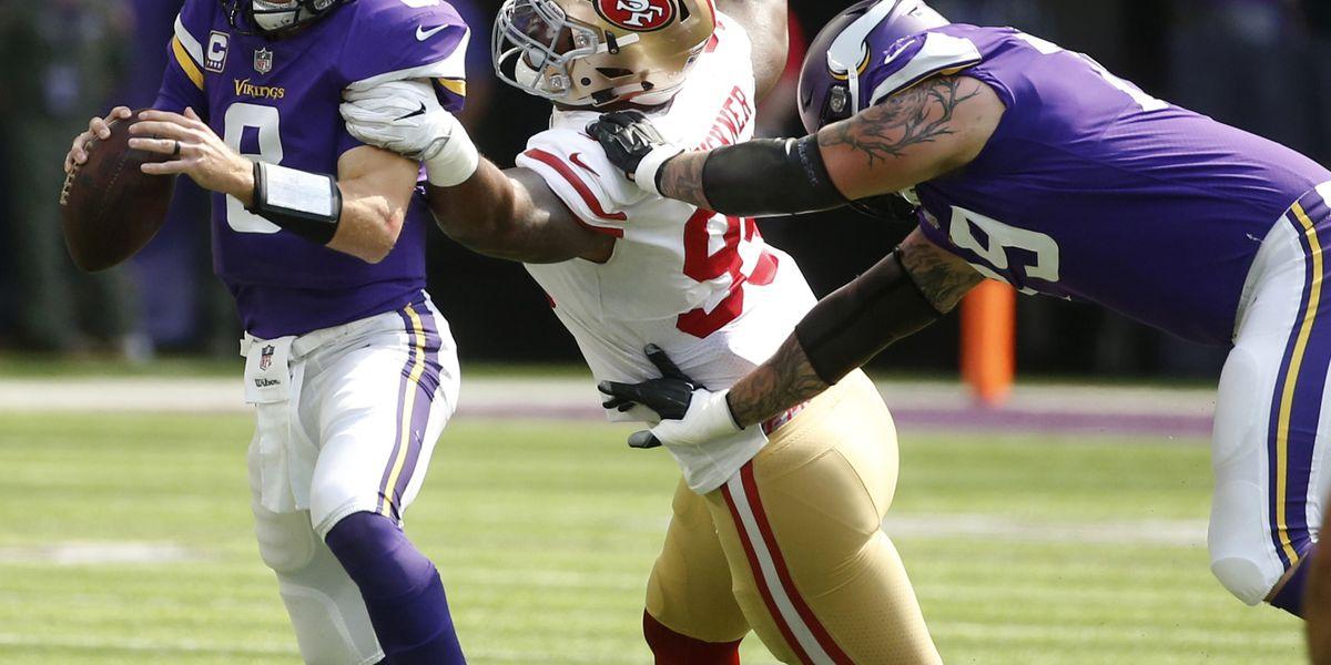 Punahou grad DeForest Buckner added to NFL's Pro Bowl roster