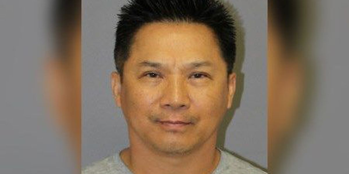 Honolulu cop accused of using stolen credit card for spending spree