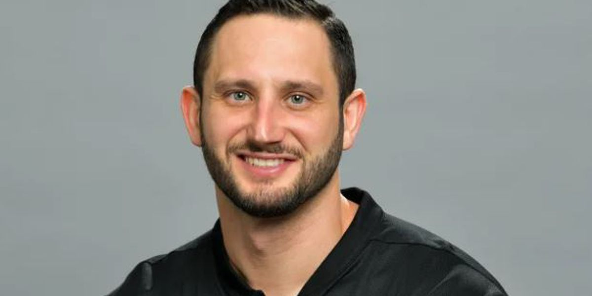 G.J. Kinne named Warriors Offensive Coordinator