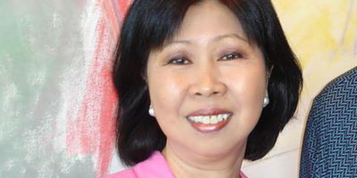 Businesswoman Choon James announces run for Honolulu mayor