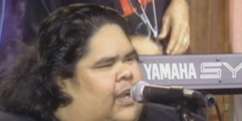 WATCH: Braddah Israel Kamakawiwo'ole's legendary 'Hot Hawaiian Nights' performances