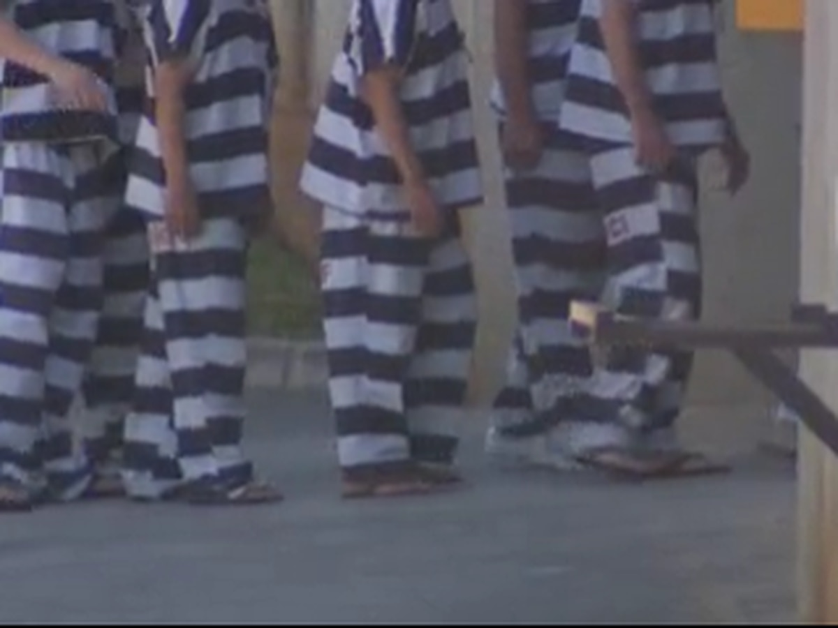 New study reveals more than half of Hawaii inmates released under emergency orders reoffended