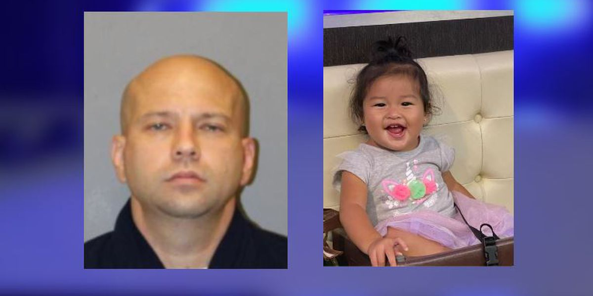 Father of missing toddler charged for second-degree murder; bail set at $2M