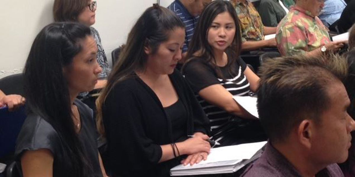 Grieving mothers push for tougher Hawaii day care laws