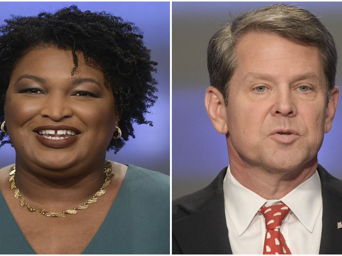 Final count delayed, Georgia election turns to the courts