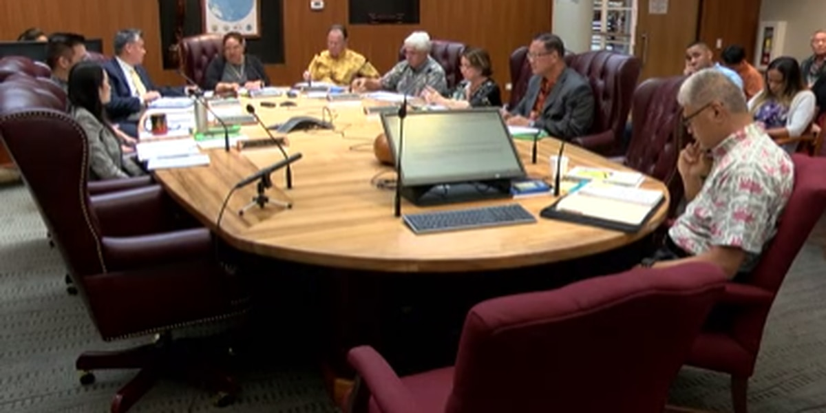 Ethics Commission forces several OHA trustees to pay back thousands