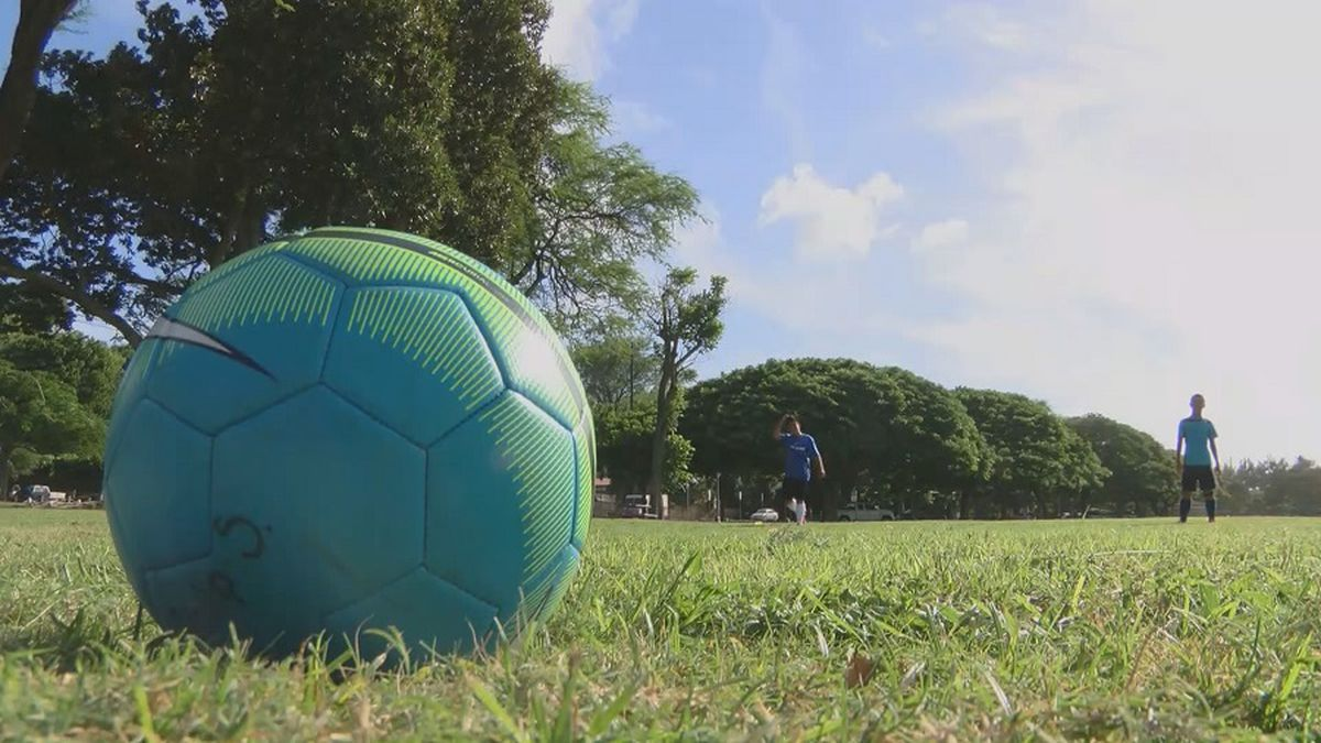 After a long wait, youth sports on Oahu resume with restrictions