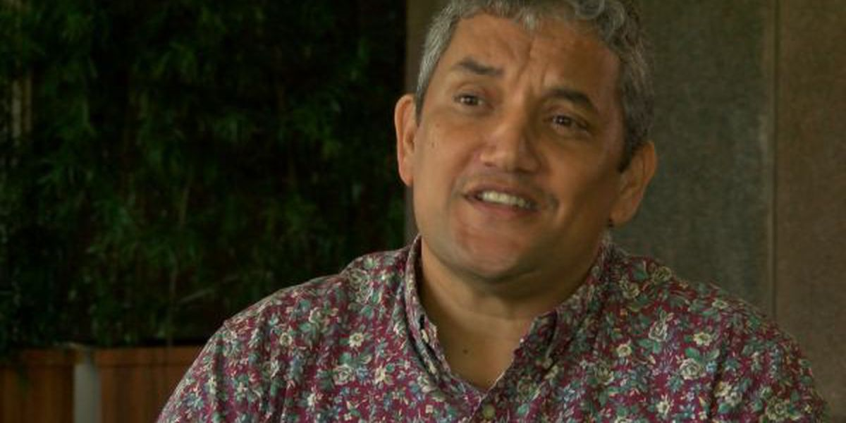 Records show Big Island mayor failed to report land sales