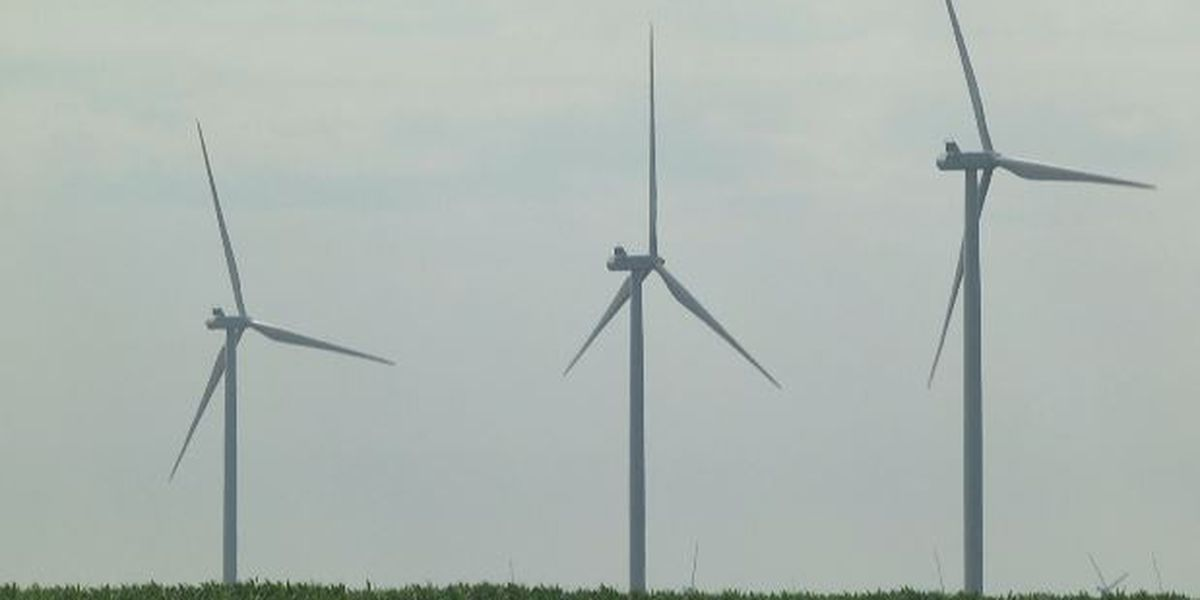 Wind farm battles aren't new. And our search for green energy means they're not going away