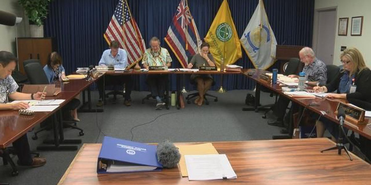 Attorney calls on 3 Honolulu Police Commissioners to step down