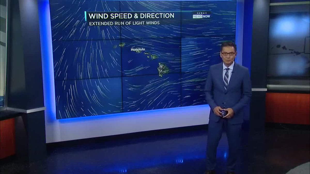HNN Evening Web Weather Recording (Recurring) - VOD - clipped version