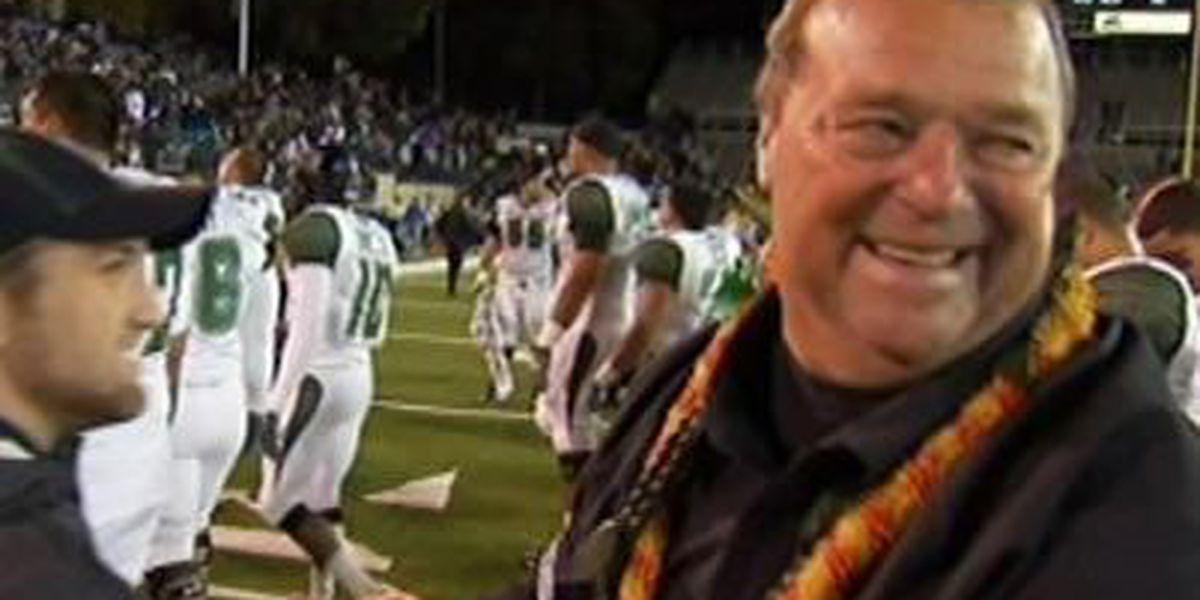 The Coach Mack Show: November 22, 2009