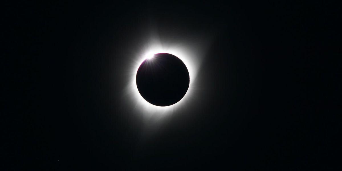 PHOTOS: Solar Eclipse 2017