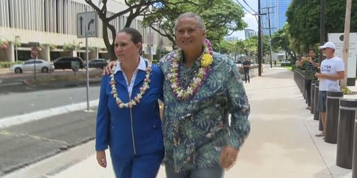 Legal experts say the Kealoha's attorneys not only at risk of being kicked off case, legal practices put in jeopardy