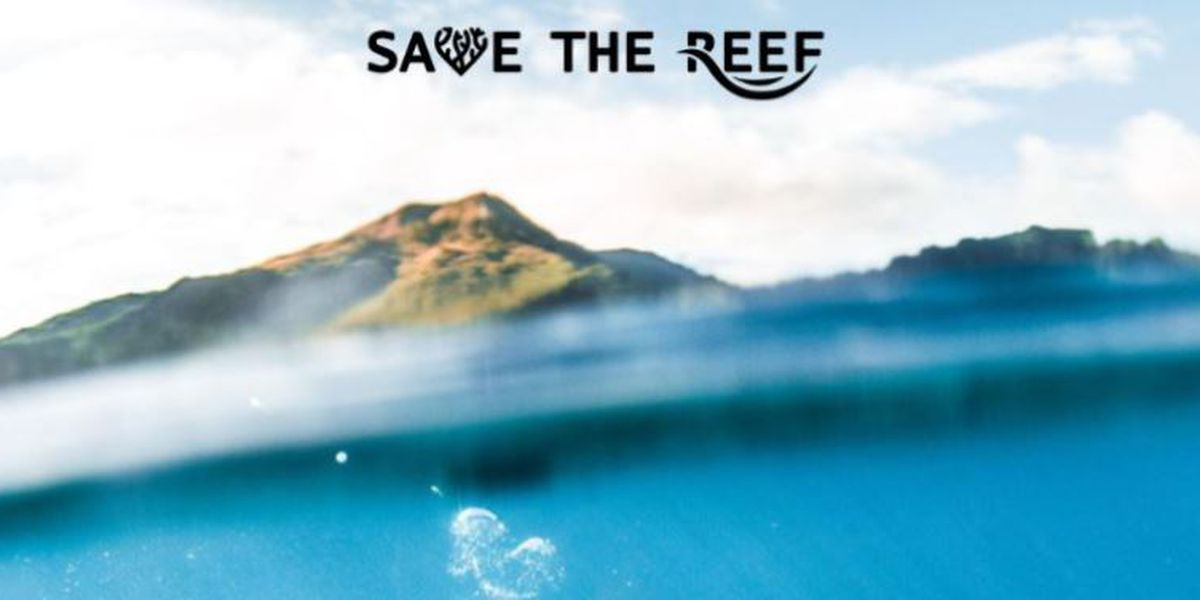 In 'Save the Reef,' young filmmaker sought to inspire rather than discourage