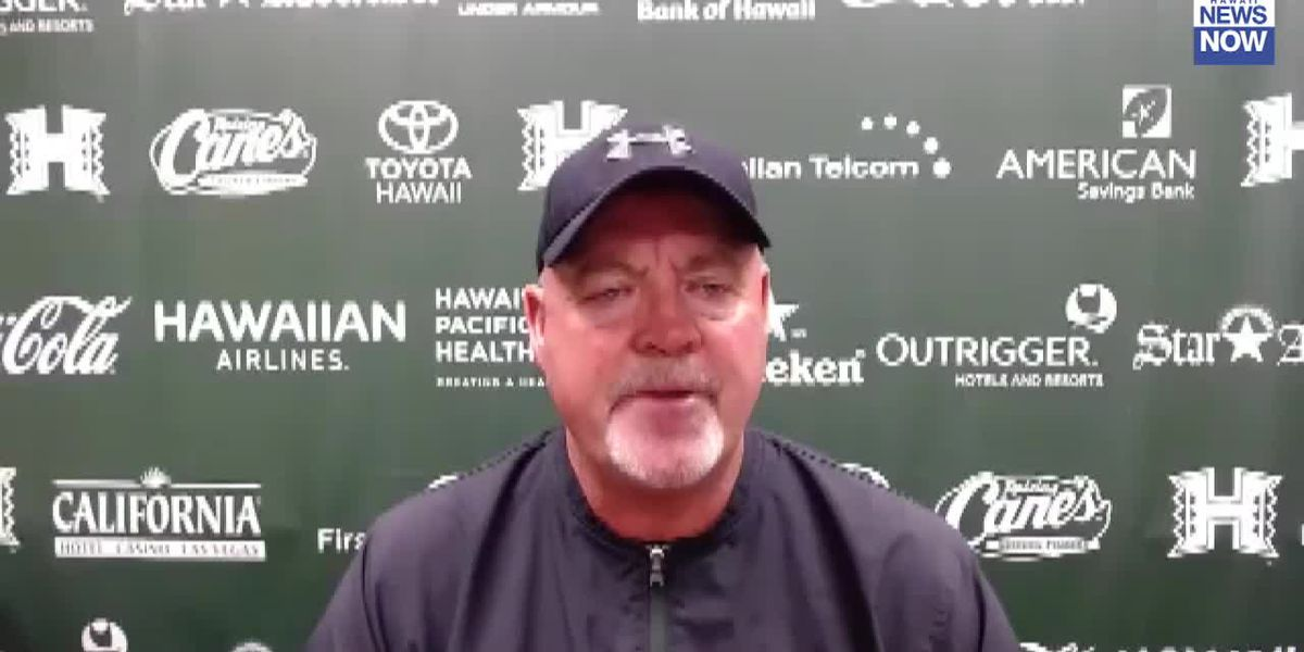 UH softball's Bob Coolen excited to start a season unlike any other