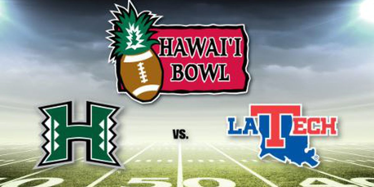 Heading to the Hawaii Bowl? Here's what you need to know