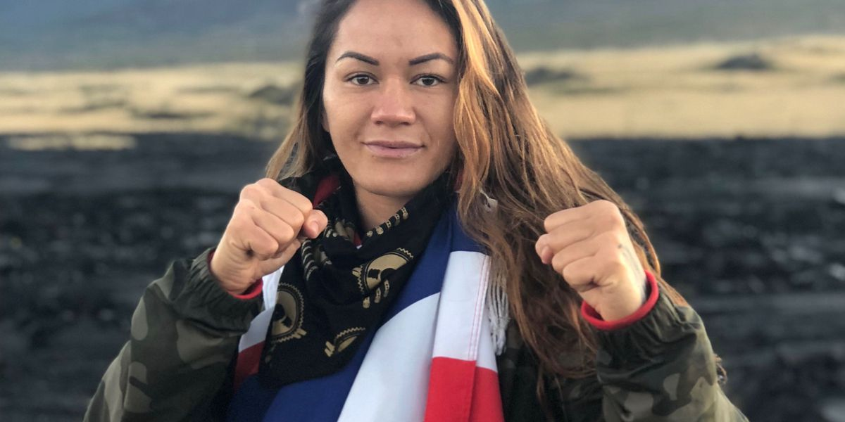 Holloway, Macfarlane weigh in on Mauna Kea protests