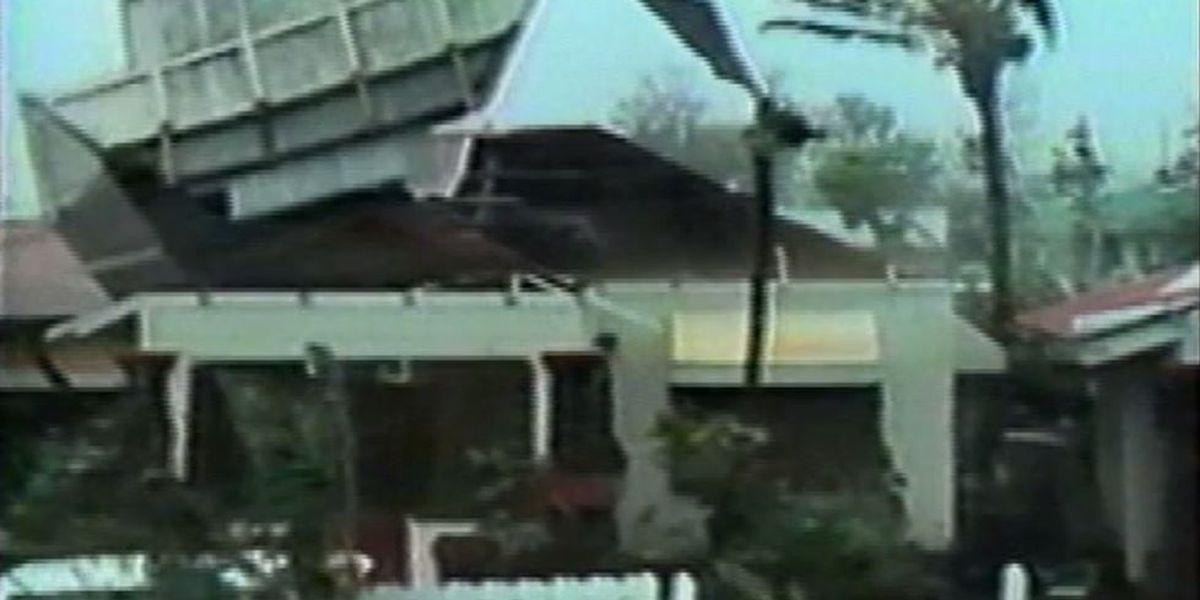 26 years ago, Hurricane Iniki devastated Kauai
