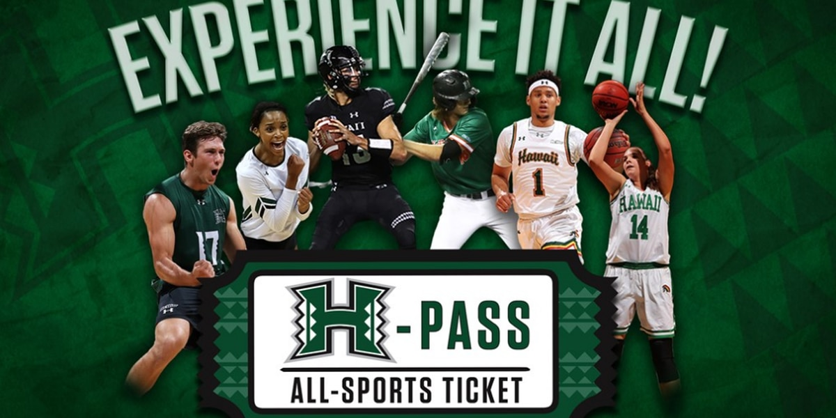 H-Pass aims to bring more fans to UH home sporting events