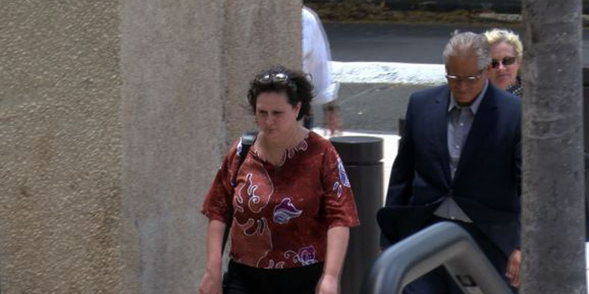 After much anticipation, Katherine Kealoha decides she will not testify in 'mailbox trial'