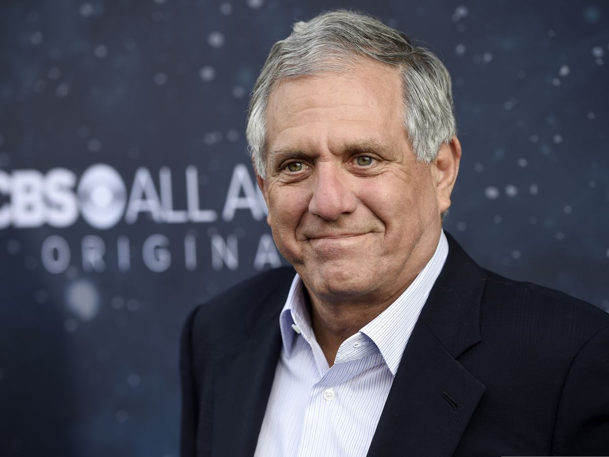 CBS gives no indication it will release Moonves findings