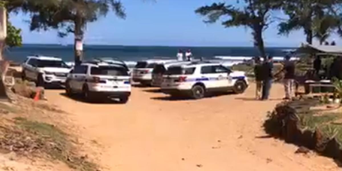 Authorities arrest prominent Hawaiian rights advocate Robin Danner