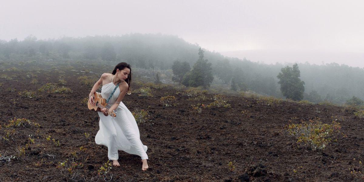 On Kilauea anniversary, Na Hoku nominee dedicates new music video to residents