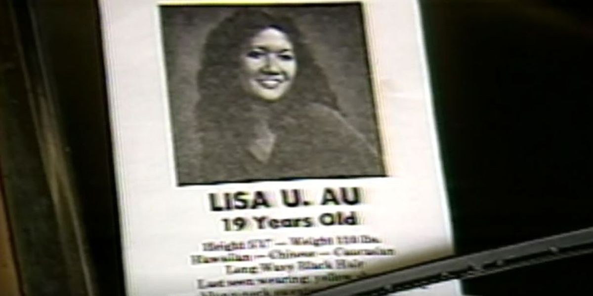 37 years ago, her murder gripped Oahu. But from the start, the investigation went astray